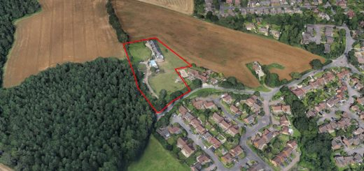 Further proposals for Stonehams Farm
